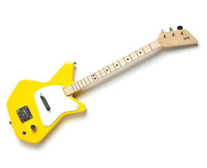 best kids guitar Loog Guitar