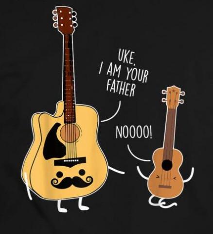 ukulele puns