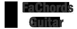 fachords guitar logo