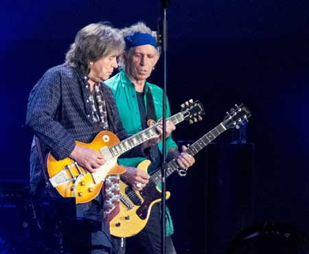 keith richards open G tuning